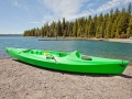 Single Kayak Rentals