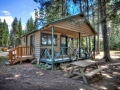 Hosmer Cabin