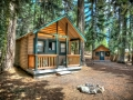 Little Cultus Cabin