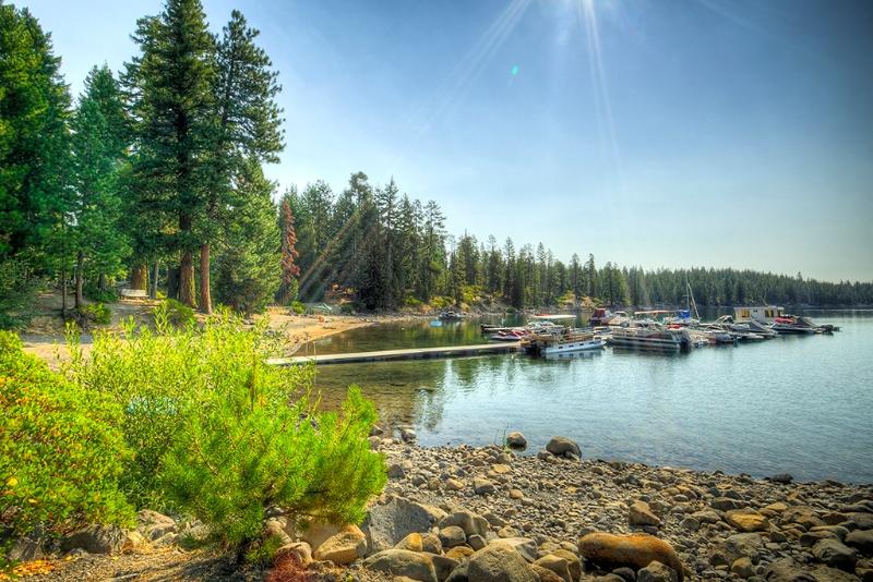 Photos Hoodoo S Crescent Lake Resort