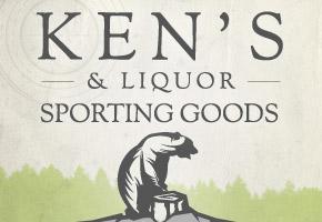 Ken's Sporting Goods