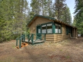 Lava Cabin