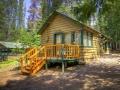 Little Lava Cabin
